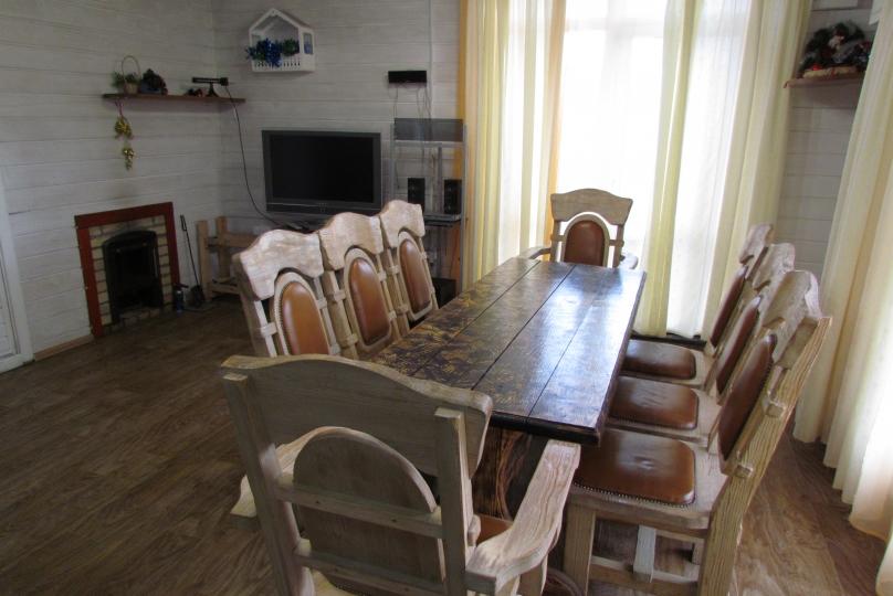 56 House Поляна
